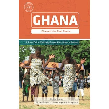 Purchase Ghana Travel Guide