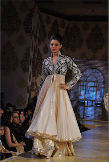 Manish Malhotra Indian Fashion Designer Bridal Wear Collection