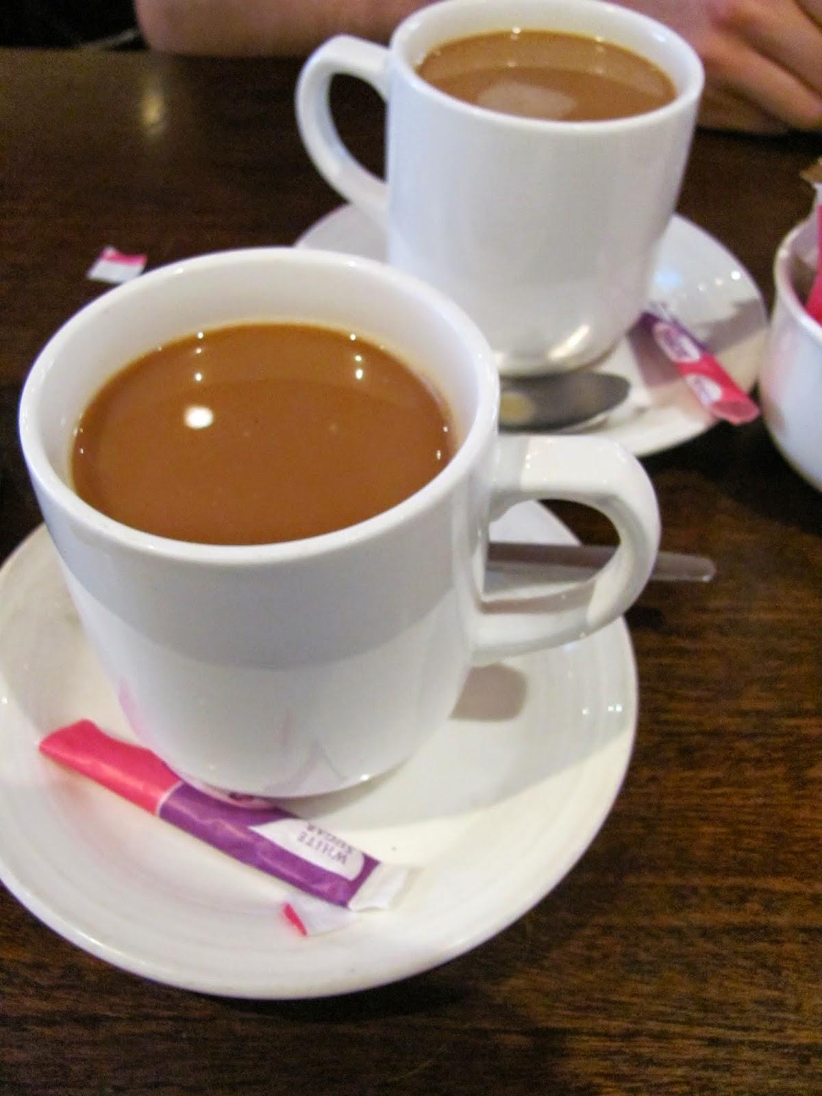 GNIB Waiting Coffee