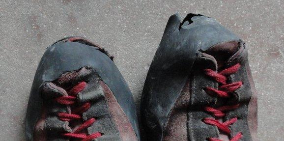 Shoe Repair In Helena Mt