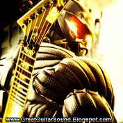 Game Music - Guitar Soundtracks - Are you ready for Crysis 3 and GTA 5 2013