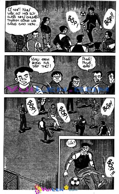 Jindodinho - Đường Dẫn Đến Khung Thành III Tập 55 page 26 Congtruyen24h