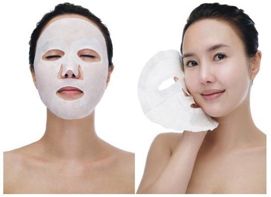 Beauty Friends Essence Mask