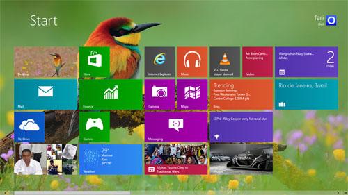 Golden Shchurko Theme For Windows 7 And 8