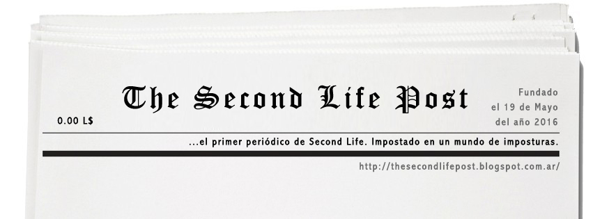 The Second Life Post