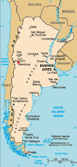 Argentina Mendoza Mission