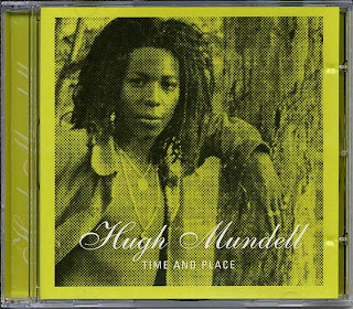 Hugh Mundell - Time And Place