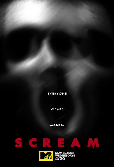 'Scream' cambia los showrunners para su segunda temporada