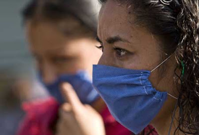 New York State Health Emergency in the U.S. Following the Swine