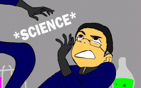 Gambar Top 8 Ilmuwan Tercerdas Yang Baik Hati Di Marvel - Upayawan