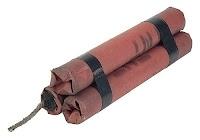 dinamit,bomba,dinamit lokumu, patlayıcı