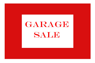 garage sales, sales, sale, Jesus, God, inspiring, garage sale