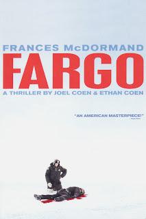 Assistir Filme Fargo - Uma Comédia de Erros Online - 1996