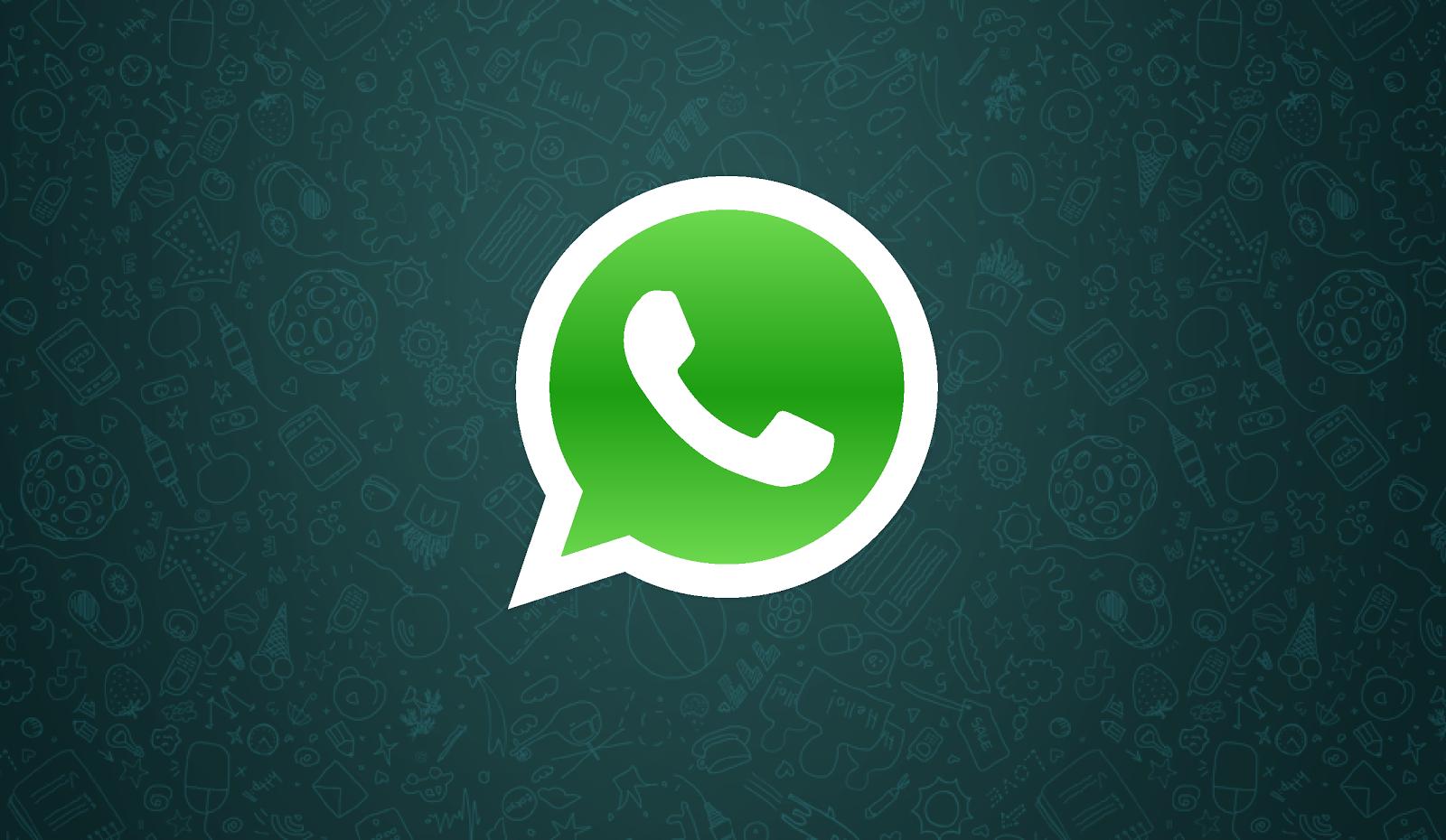 Conheça uma nova forma de adicionar emojis juntos ao texto em suas conversas do WhatsApp