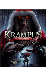 Krampus (2015) BRRip 1080p Latino AC3 5.1 / Español Castellano AC3 5.1 / ingles AC3 5.1 BDRip m1080p