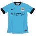 Manchester City Home 14/15 - Nike