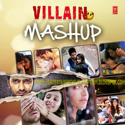 Ek-villain-mashup-mp3-songs