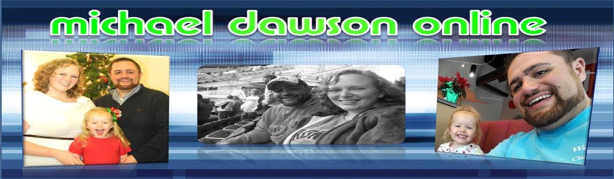 michael dawson online