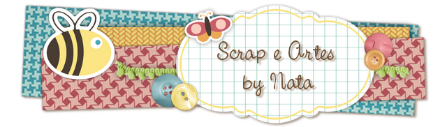 Scrap e artes by nata