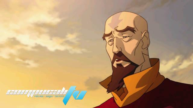 Imagenes The Last Airbender The Legend of Korra Español Latino HDTV 480p Descargar