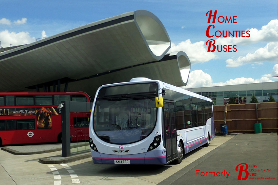 Home Counties Buses