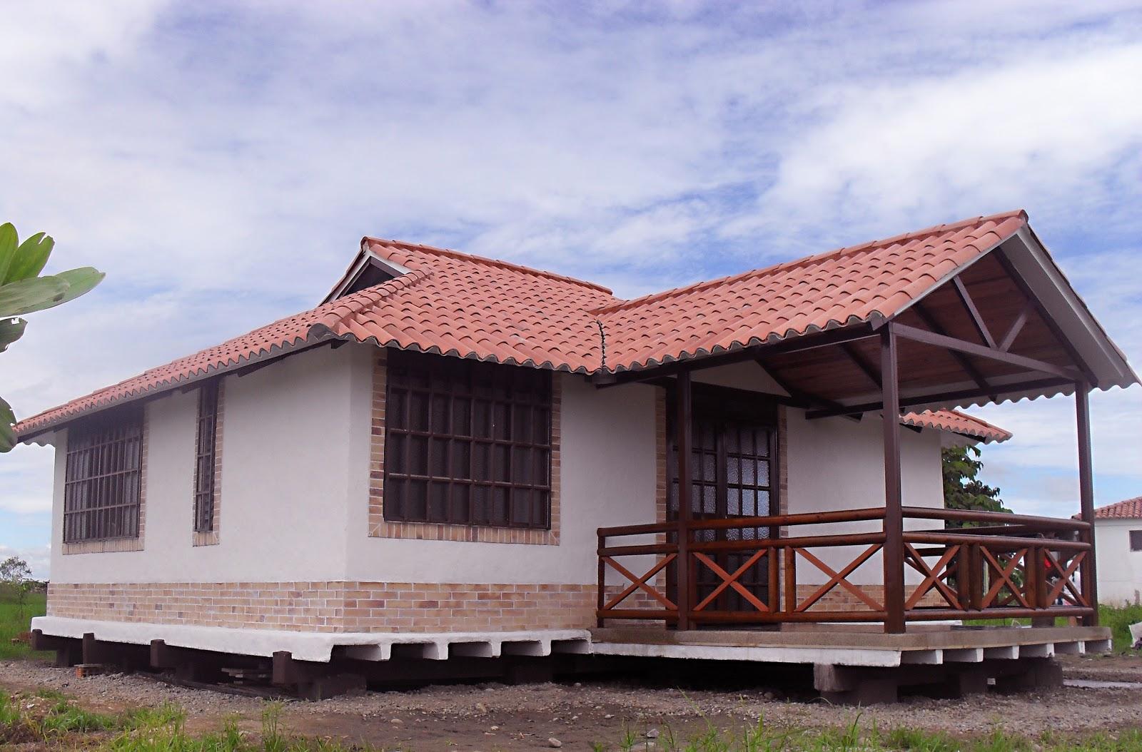 Casas y caba as prefabricadas villavicencio - Cabanas casas prefabricadas ...