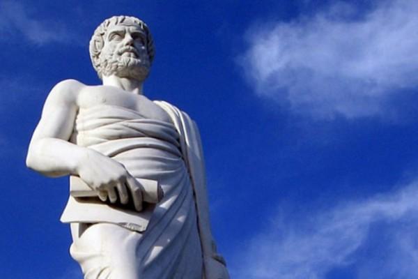 ΣΥΓΚΛΟΝΙΣΤΙΚΗ ΑΝΑΚΑΛΥΨΗ! Βρέθηκε ο τάφος του Αριστοτέλη (Εικόνες και βίντεο)