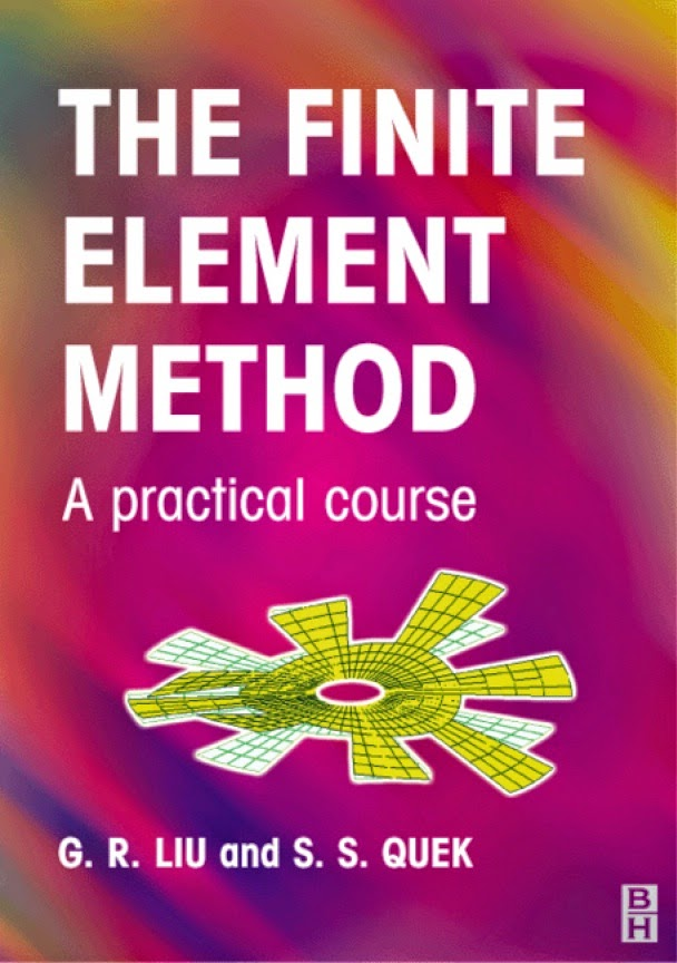 The finite element method book civil beats for Finite element methode