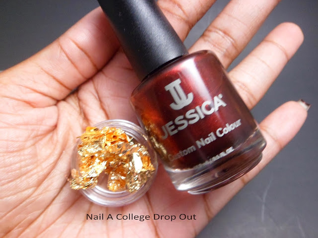 Nail A College Drop Out: September 2013