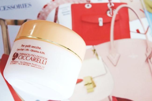Cera di Cupra: ROSA face cream for dry skin.Best creams for dry skin. Najbolje kreme za suvu kozu. Pavloviceva krema za odrasle. Cera di Cupra face creams/kreme za lice.