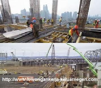 Lowongan Kerja Konstruksi di Taiwan- Info hubungi Ali Syarief 081320432002 - 087781958889 - 0857-2484-2955 Pin 742D4E56