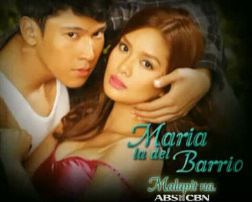 Watch Maria La Del Barrio February 21 2012 Episode Online