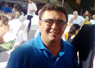 Rommel Moura recebe apoios para disputar a prefeitura de Frei Martinho em 2016