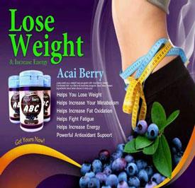 obat pelangsing acai berry