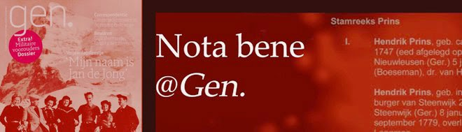 Nota bene@Gen.