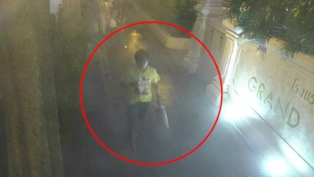 Mulher é procurada por ajudar no atentado em Bangcoc