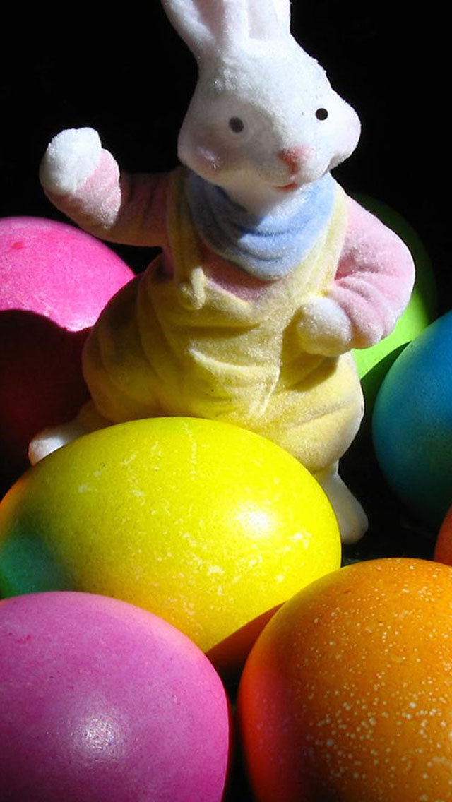 Cute Easter Bunny Pictures Free