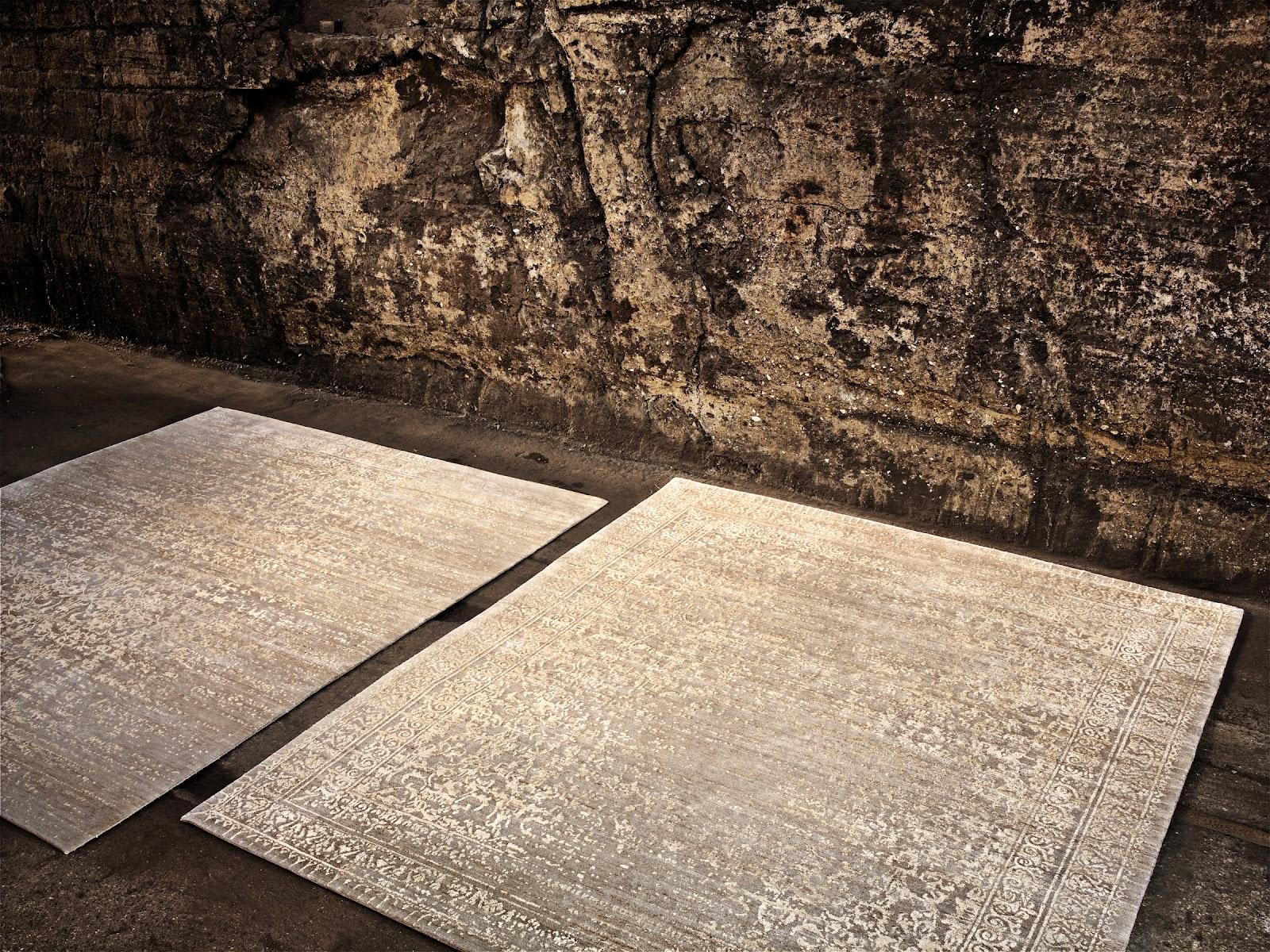 n dot interiors rugs by jan kath. Black Bedroom Furniture Sets. Home Design Ideas