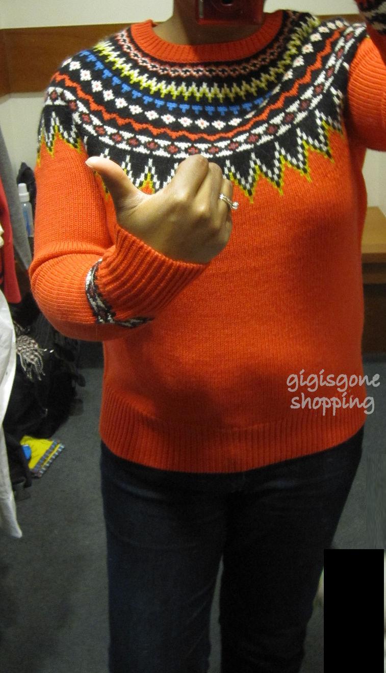 Gigi's Gone Shopping |Fashion Blogger| J Crew Reviews|Style