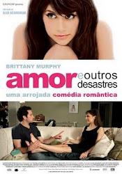 Baixar Filme Amor e Outros Desastres (Dual Audio)