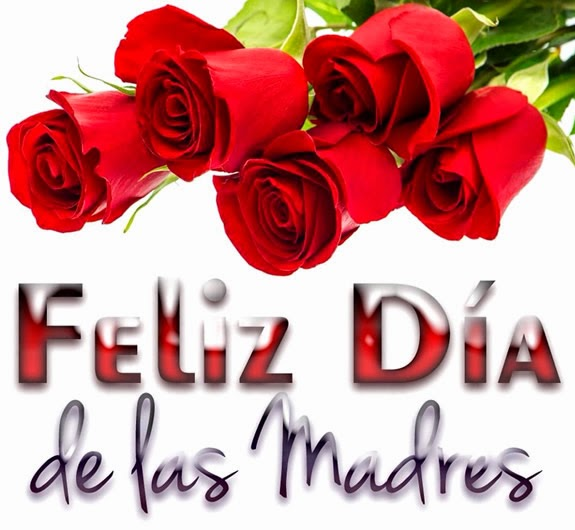 Feliz Dia de la Madre, parte 3