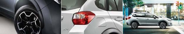 Harga dan Spesifikasi Mobil Subaru XV