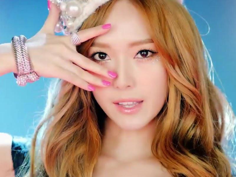 Jessica SNSD So long