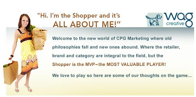 WAG on Marketing
