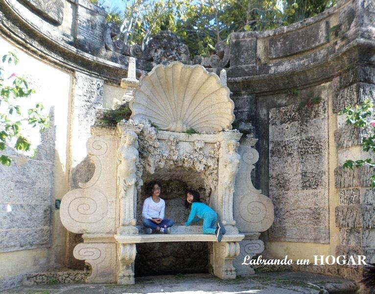 Vizcaya, Vizcaya Museum and Gardens, Miami, James Deering, Florida, Hammock, Deering, Vizcaya Station, Metrorail