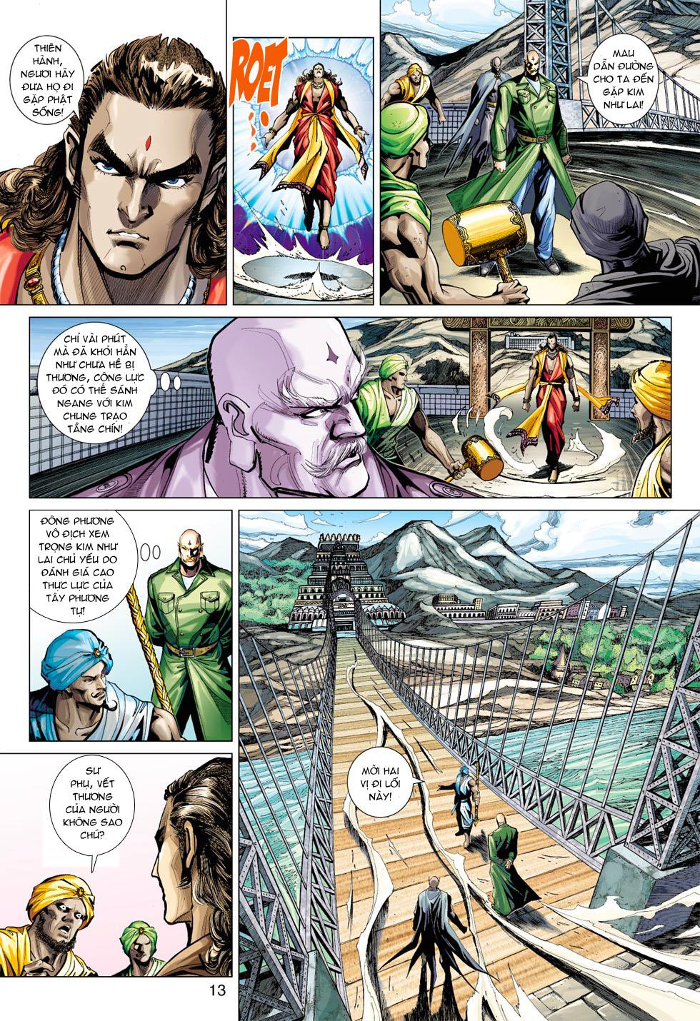 Tân Tác Long Hổ Môn trang 46