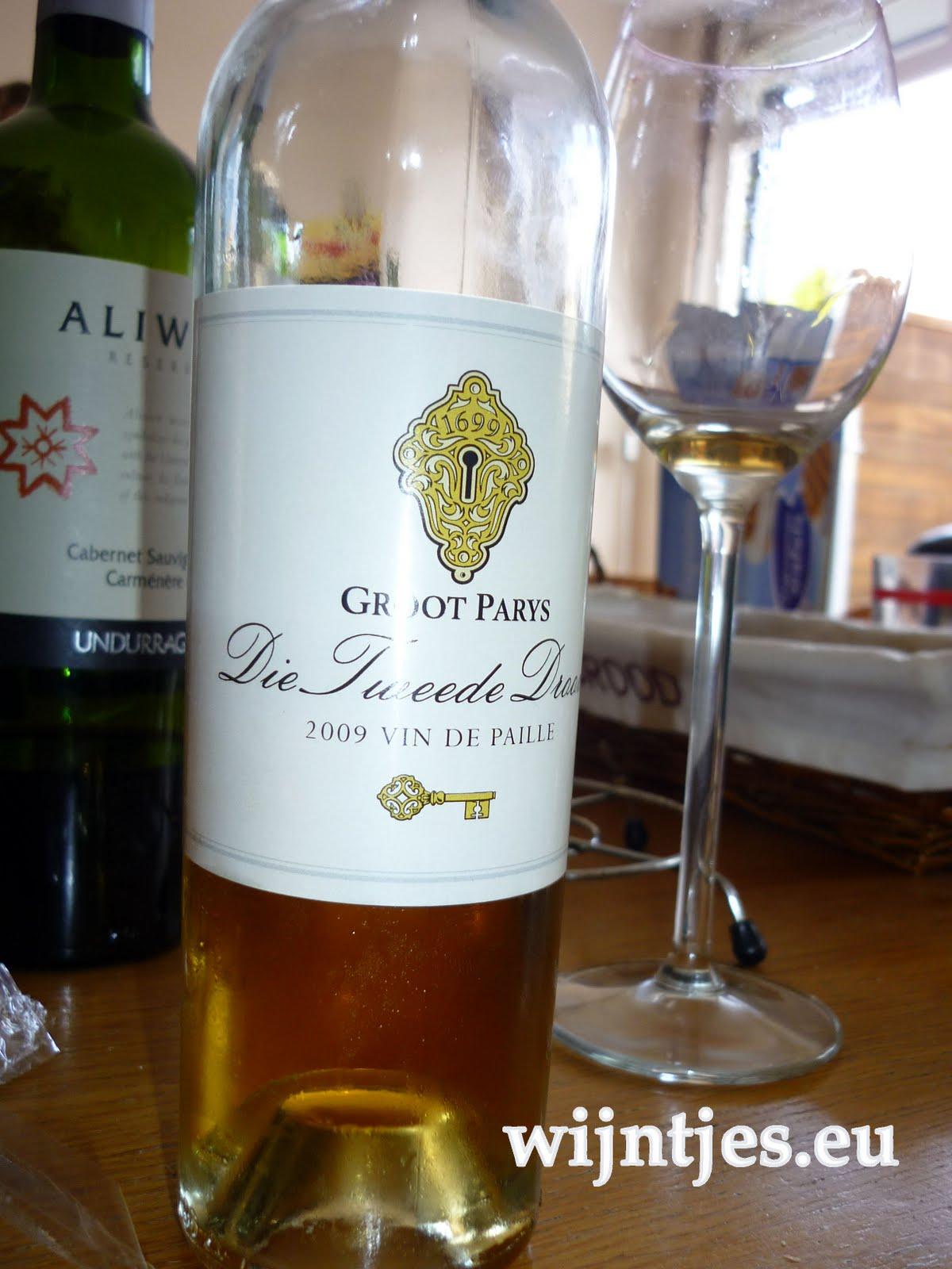 Het gegiste druivensap 2011 - Ventilatie grot een vin ...
