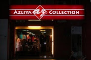 AZLIYA COLLECTIONS