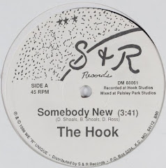 THE HOOK - Somebody New 1988
