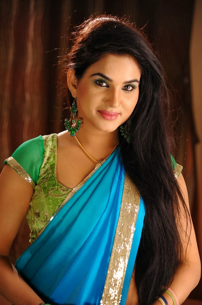Kavya Singh Saree Photos Kavya Singh Saree Photos